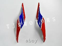 For YZF R1 15-17 ABS Injection Mold Bodywork Fairing Kit Plastic Blue White Red