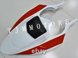 For YZF R1 2004-2006 ABS Injection Mold Bodywork Fairing Kit Plastic White Red