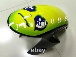 For YZF R1 2009-2011 ABS Injection Mold Bodywork Fairing Kit Plastic Blue Shark