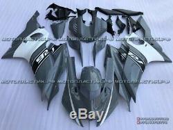 For YZF R6 2017-2018 ABS Injection Mold Bodywork Fairing Kit Plastic