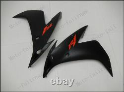Gray Black Injection Mold Fairing Fit for Yamaha 2004-2006 YZF R1 ABS Plastics