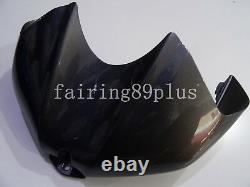 Gray Matte Black ABS Plastic Injection Mold Fairing Kit Fit for YZF R6 2006 2007