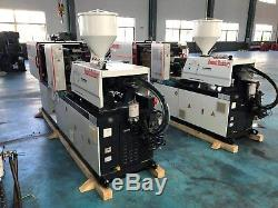 Hmd 68-ton Servo Plastic Injection Molding Machine