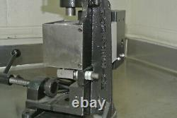 Honajector Plastic Injector Injection Molding Machine 1 Oz Shot Very Rare Find