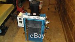 Industrial Plastics Injection Molding Machine Amatrol T9013-P