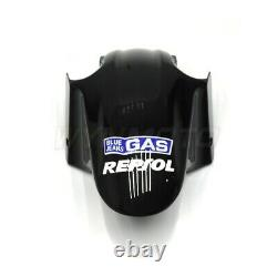 Injection Bodywork For 2001 2002 2003 Honda CBR600 F4i ABS Plastic Mold Cowling