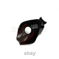 Injection Fairings For 2006 2007 Honda CBR1000RR Black Bodywork Kit Plastic Mold
