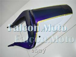 Injection Mold ABS Plastic Fairing Set Fit for 2000 2001 2002 GSXR 1000 K1 K2 AI