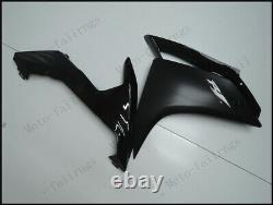 Injection Mold Bodywork Black Fairing Fit for Yamaha 2007-2008 YZF R1 Plastics