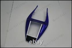 Injection Mold Bodywork Fairing Fit for Yamaha 1998-1999 YZF R1 ABS Plastics