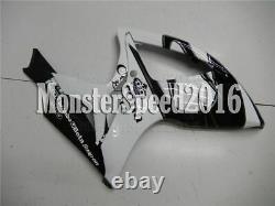 Injection Mold Fairing Fit for Suzuki 2006 2007 GSXR 600 750 K6 Plastics Set qBC