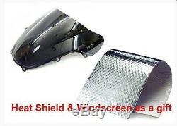 Injection Mold Fairing Kit Fit for SUZUKI GSXR1000 2009-2016 K9 ABS Plastic d08b