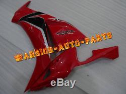 Injection Mold Fairing Kit For Honda CBR1000RR 2012 2013 2014 Plastics Set MH15
