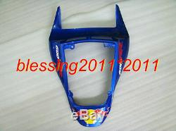 Injection Mold Fairing Kit For Honda CBR600RR 2007 2008 F5 ABS Plastic Set B33