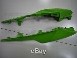 Injection Mold Fairing Plastics Set Fit for kawasaki ZX10R 2011-2015 aAC