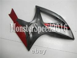 Injection Mold Fairing Set Plastics Fit for Suzuki K6 2006 2007 GSXR 600 750 K6