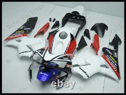Injection Mold Plastics Fairing Bodywork Fit for Honda 2003-2004 CBR600RR