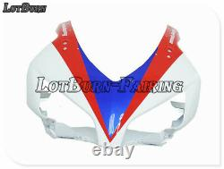 Injection Molding ABS Plastic Motorcycle Fairing For Honda CBR1000RR 2004 2005 P