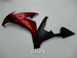 Injection Molding Fairing Fit for 2004 2005 2006 YAMAHA YZF R1 ABS Plastic RM6