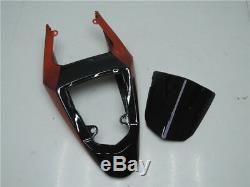 Injection Molding Fairing Fit for SUZUKI 2004-2005 GSXR 600 750 Plastic d08b