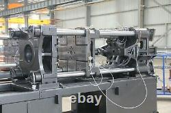 Injection Molding Machine 220 US TONS PET1200 for PET Preform Plastics