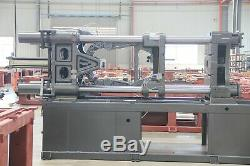 Injection Molding Machine 360 US TONS PET2100 for PET Preform Plastics