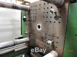 Kawaguchi Ks 200-b Plastic Injection Molding Machine