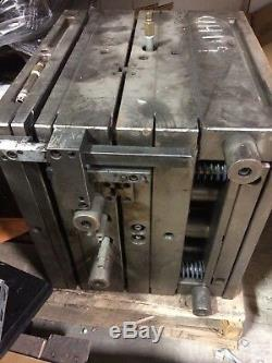 Large Plastic Injection Mold probably made by A. Fernandes, LDA top-notch