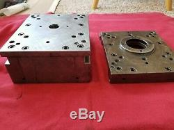 MASTER UNIT DIE mold base for MUD Inserts Plastic Injection Molding