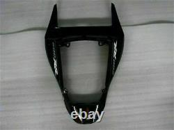 MSA Injection Mold Fairing Cowl Fit for Honda 2007-2008 CBR 600RR Plastic u016
