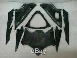 MSB Fairing Fit for GSXR 600 750 SUZUKI 2008-2010 Injection Mold Plastics o071