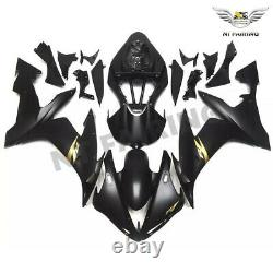 MS Black Injection Mold Plastic Fairing Kit Fit for Yamaha YZF R1 2004-2006 f074