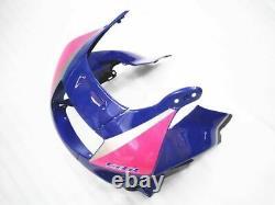 MS Plastic Injection Mold Fairing Kit Fit for Honda 1991-1994 CBR 600F2 s020