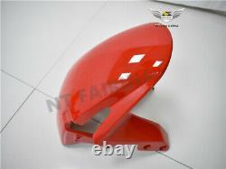 MS Red Injection Molding Plastic Fairing Fit for Honda 2013-2018 CBR600RR k023