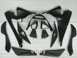 MS White ABS Fairing Injection Mold Plastic for Honda 2004-2005 CBR1000RR n0144