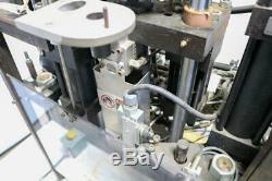 Mini-Jector Model 70 Plastic Injection Molding Machine