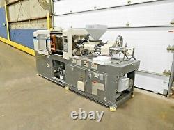 Mo-3844, Cincinnati Milacron 85 Ton Plastic Injection Molding Machine Vst85-2.27