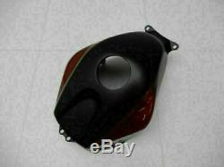 NEW Fit for Honda 2003-2004 CBR600RR Injection Mold Plastic Fairing Red ABS h083