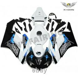 NTU Injection Mold ABS Plastic Fairing Fit for Honda 2004-2005 CBR1000RR a0149