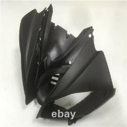 NT Injection Black Fairing Plastic Molding Fit for 2008-2015 Yamaha YZF R6 o057