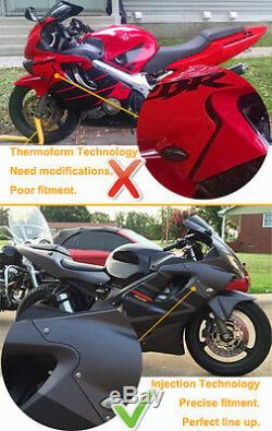 NT Injection Mold Plastic ABS Fairing Fit for 2005-2006 Suzuki GSXR 1000 K5 d016