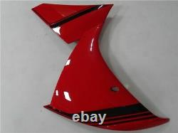 NT Injection Mold Red Fairing Plastic ABS Fit for 2012-2014 Yamaha YZF R1 g022
