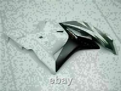 NT Injection Molding ABS Fairing Plastic Fit for Honda 2009-2012 CBR 600RR z015