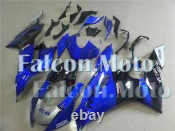 New ABS Plastic Injection mold Fairing Fit for Yamaha 2017 2018 YZF600 R6 jAI