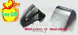 New Fairing Fit for Honda CBR 600 F4I 2004-2007 Plastics Set Injection Mold w#16