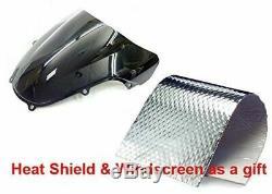Painted ABS Plastic Injection Mold Fairing Kit for Kawasaki Ninja 250R 2008-2012