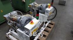 Piovan RN166 Plastic Grinder Granulator Sprues Granulator For Injection Molding
