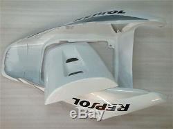 Plastic Bodywork Injection Mold Fairing Fit for Honda 2004-2005 CBR 1000 RR g012