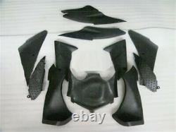 Plastic Fairing Fit for Kawasaki Ninja ZX6R 2005-2006 636 Injection Mold a039