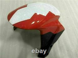 Plastic Injection Mold Red White Fairing Fit for Honda 2005-2006 CBR 600RR l0109